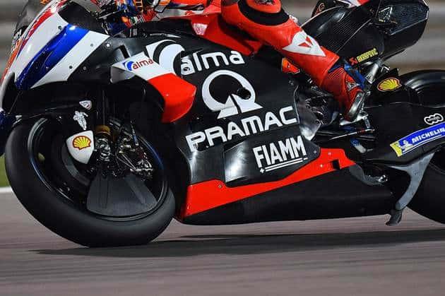 Aero Part Nyeleneh dari Ducati. Apa sih Fungsinya?