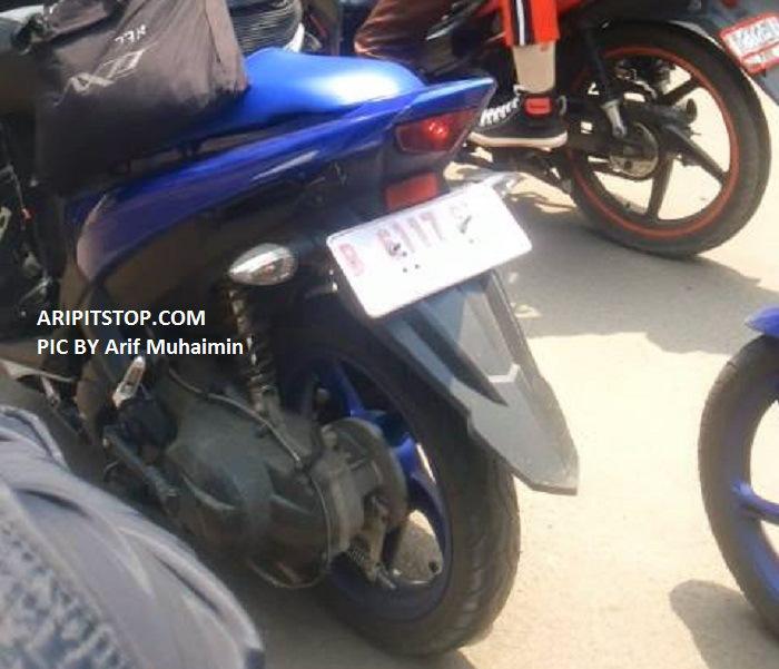 Bukan Yamaha XMax 250 Melainkan Yamaha Aerox yang Bakal Mengaspal Duluan di Tanah Air