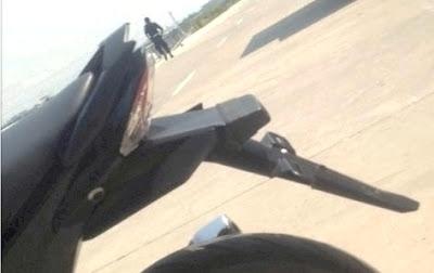 Bocor: Penampakan Jelas Buritan Satria F150 Fi.. Ada yang Baru Loh..!!!