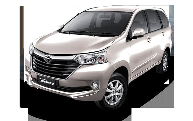 Toyota Avanza Pimpin 15 Mobil Terlaris selama 5 Bulan Pertama di 2016
