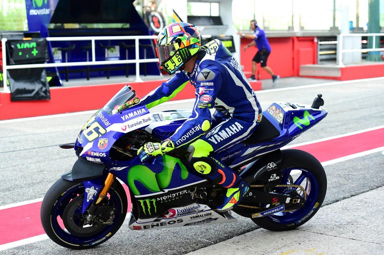 Seberapa Besar Pengaruh Winglet di MotoGP? Berikut Penuturan Herve Poncharal, Bos Tim Yamaha Tech3