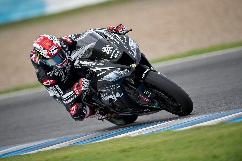 Saat ZX-10RR sudah Lebih Cepat dari Mesin M1, tak Adakah Niatan Kawasaki Come Back ke MotoGP?